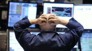 Finding meaning in OTAs' recent stock crash